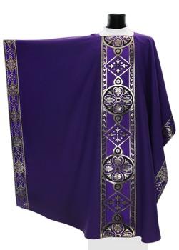 Monastic Chasuble model 013