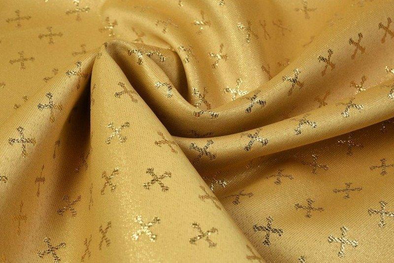 Gold Gothic Dalmatic model 768
