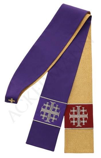 Gothic Stole bilateral
