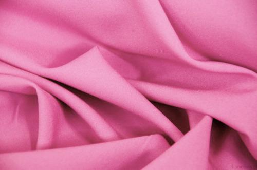 Plain fabric
