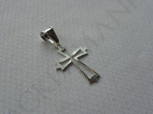 """Silver Cross """"diamond"""" v5"""