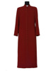 Red cassock