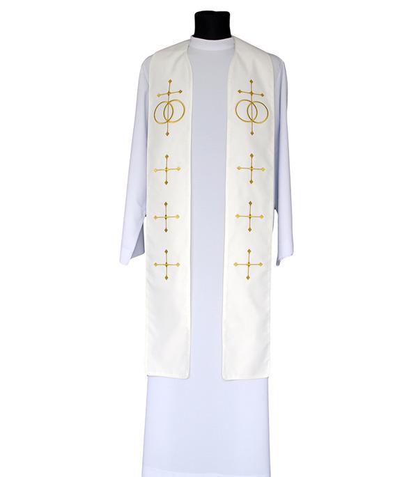 Stola Per Sacerdote #631